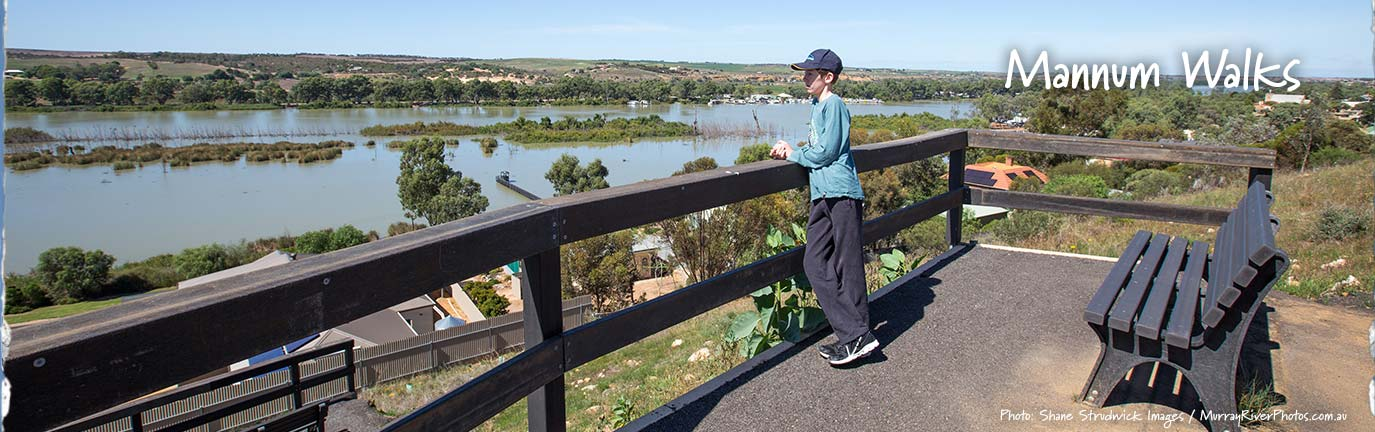 Mannum Waterfalls - Shane Strudwick Images