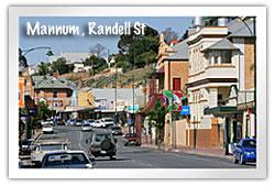 Randell St, Mannum